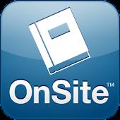 OnSite Logging HD