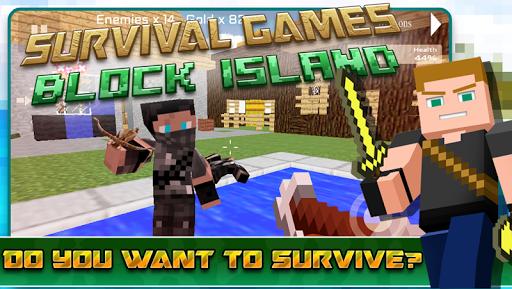 生存遊戲布洛克島