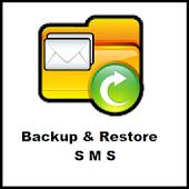 Backup Restore SMS Gmail Free