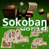 Sokoban World