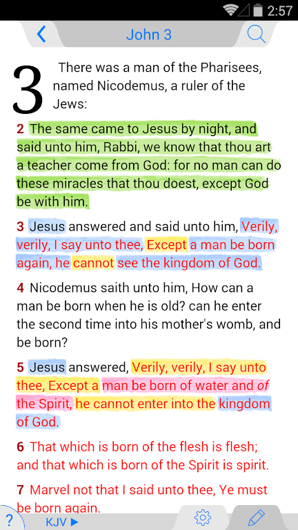 Nkjv bible app apk | NKJV Bible APKs  2019-03-21