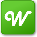 Wordr - Scrabble word helper icon