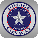 Conway Arkansas Police