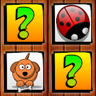 aniMemory Animated Memory Game icon