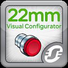 22mm Visual Configurator icon