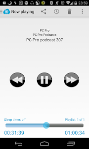 Podcast Now screenshot 1