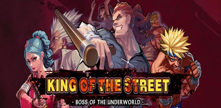 King Of The Street (Король улиц) скачать на андроид