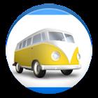 Автомобильные расходы icon