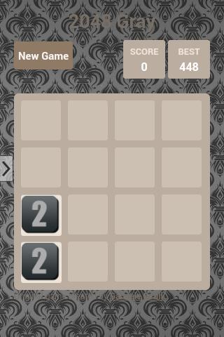 2048 Gray