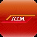 ATM Mobile logo