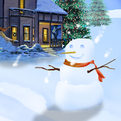 Christmas Days Live Wallpaper