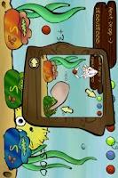 Screenshot of Aqua Squid Color Match