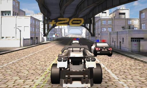 玩免費賽車遊戲APP|下載快速交通賽車3D汽車賽 app不用錢|硬是要APP
