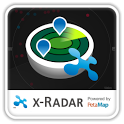x-Radar Powered by PetaMap icon