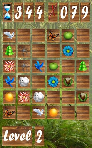 無料解谜Appのメモリゲーム3D|記事Game