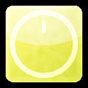 MoveTime Clock Widget icon