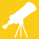 The Smart Telescope-Magnifier icon