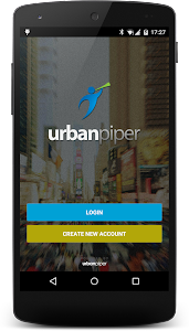 UrbanPiper Demo screenshot 0