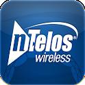 nTelos WLS Pavilion C logo