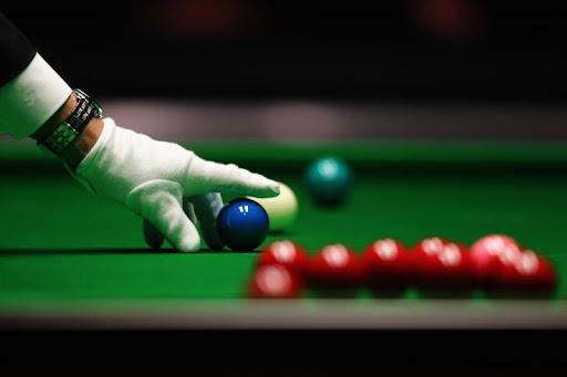 Snooker 2015