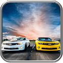 Highway Speed Car Racing icon