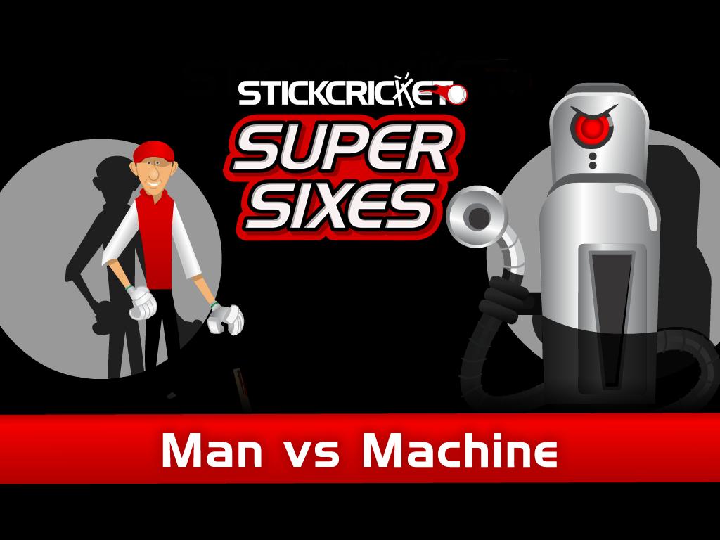Stick Cricket Super Sixes screenshot #6