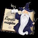 Risposte Magiche logo
