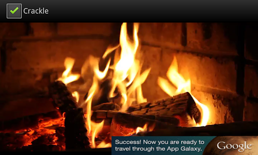 The Fireplace Android Apps On Google Play