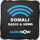 AudioNow Somali Radio & News