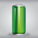 Kea Battery Widget icon