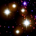 Star clusters full version icon