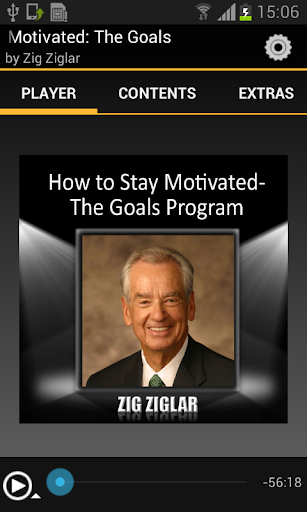 How to Stay Motivated— Goals
