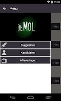 Screenshot of Molboekje 2015