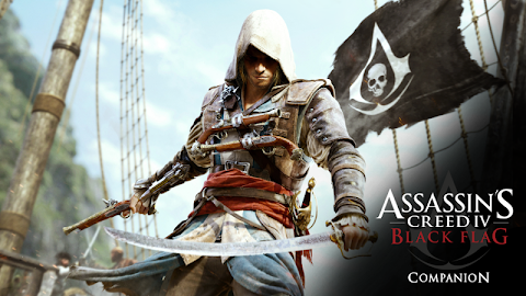 Assassin's Creed® IV Companion Screenshot 6