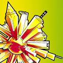 Wolkenkratzer-Festival icon