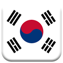 Flashlight of Korea icon