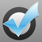 List-In-Hand Mobile List icon