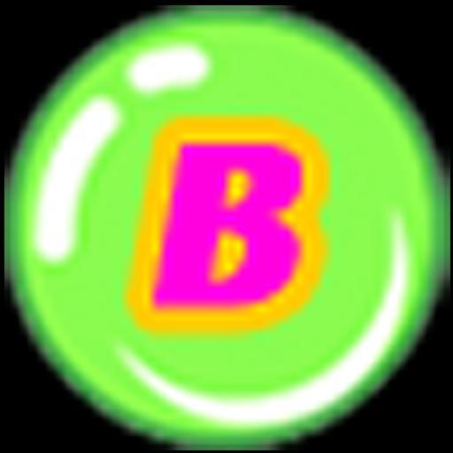 Bubbles DX
