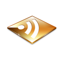 RSS Ticker Widget Unlock Key icon
