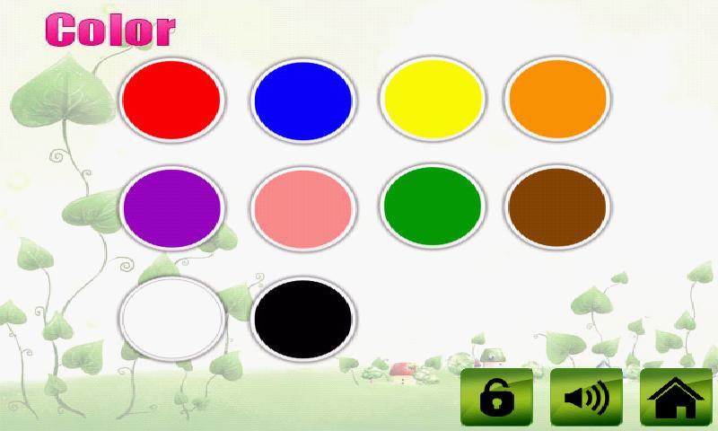Fruit veg shape color for kids - Google Play Store revenue ...