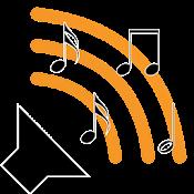 AirAudio - stream your music!