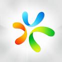 SkyMobile CRM logo