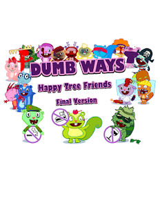 Dumb Ways - Happy Tree Friends