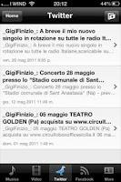 Screenshot of Gigi Finizio II