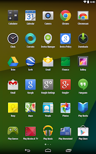 Google Now Launcher Screenshot 31