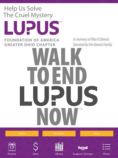醫療必備APP下載 Lupus Ohio 好玩app不花錢 綠色工廠好玩App