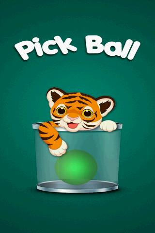 PickBall