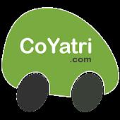 CoYatri - Carpool & Rideshare