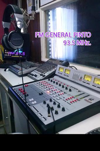 Fm General Pinto 93.5