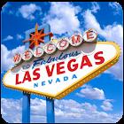 Las Vegas HD weather widget icon